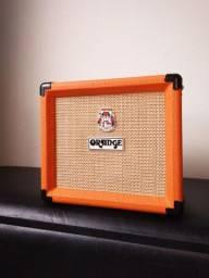 Amplificador Orange Crush Pix 12l