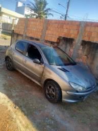 Vendo ou troco Peugeot