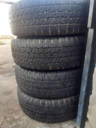 Vendo 4 pneu aro 16