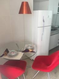 Flat Exclusivo Mobiliado em Boa Viagem Rua Maria Carolina