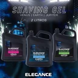 Título do anúncio: Shaving Gel Elegance 2 litros / uso profissional / somos loja física do barbeiro