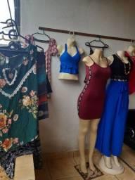 Bazar da Dora grande variedades de roupas
