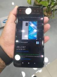 Xiaomi Note 9 pro 128GB/6 ram