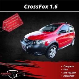 CrossFox 1.6