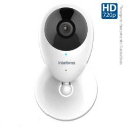 Cameras com audio e wifi