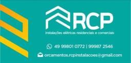 Título do anúncio: Prestação de serviços de instalações elétricas residencial, comerciale predial