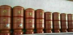 Filtro de barro JABOTICABAL SP