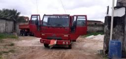 Vendo caminhão cargo 816
