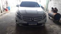 Título do anúncio: Mercedes gla 200 2015
