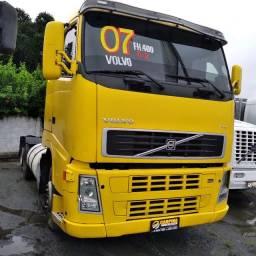 Título do anúncio: Volvo FH 400 2007