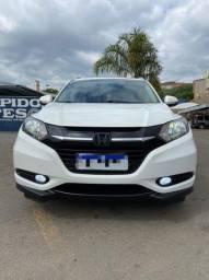 Honda HRV EXL 1.8 flex automático 2016