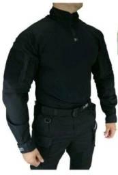 Uniformes Agentes Segurança Serviços