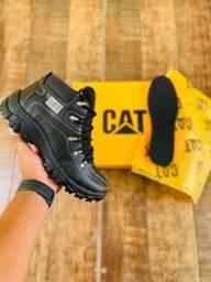 Botas Top CAT