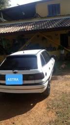 Astra GLS confort
