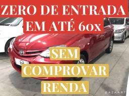 Título do anúncio: FINANCIAMENTO ZERO DE ENTRADA EM ATÉ 60x