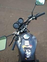 Moto Honda 150cc
