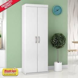 Título do anúncio: Multiuso Araplac Meire 6020 (Branco ou) 2 portas