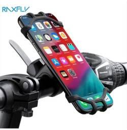 suporte universal de moto e bike silicone