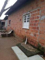 Vendo uma casa em Castanhal