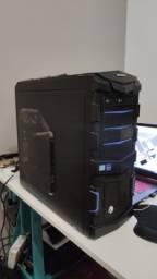 Desktop Arquitetura/Gamer Completo