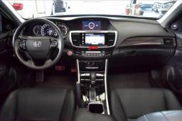 Honda Accord 3.5 ex v6 24v