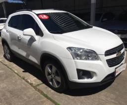 Chevrolet Tracker LTZ AT 1.8 4P