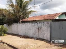 Casa com 3 dormitórios à venda por R$ 250.000,00 - Jardim Santa Mônica II - Cianorte/PR