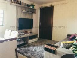 Apartamento à venda, 2 quartos, 1 vaga, Tiradentes - Campo Grande/MS