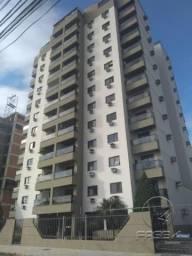 Apartamento à venda com 3 dormitórios em Vila julieta, Resende cod:2637