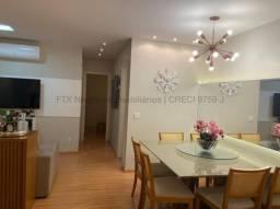 Apartamento à venda, 1 quarto, 1 suíte, 1 vaga, Carandá Bosque - Campo Grande/MS