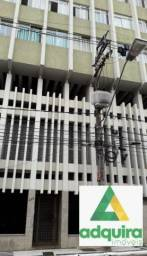 Apartamento com 3 quartos no Edifício Rotary - Bairro Centro em Ponta Grossa
