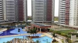 Apartamento à venda, Vila Margarida - Campo Grande/MS