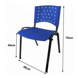 cadeira iso azul