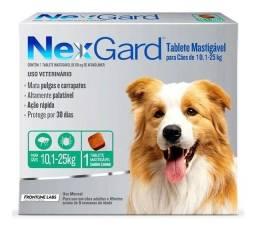 Nexgard G