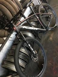 Bike aro 29 frio a óleo