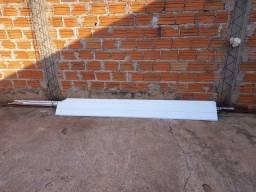 Forro de PVC completo excelente estado