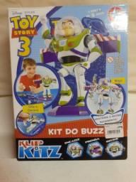 Título do anúncio: Kit do Buzz lightyear