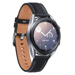 Galaxy Watch 3 LTE lacrado na caixa
