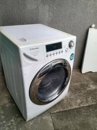 VENDO MAQUINA LAVA E SECA ELECTROLUX 10.5 KG
