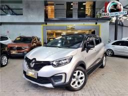 Renault Captur 2018 1.6 16v sce flex zen x-tronic