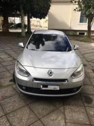 Renault Fluence 2014 Automático GNV
