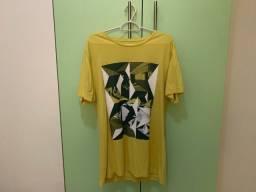 Camisa Amarela Aramis M