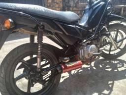 Moto pop 110 ano 2019 kitada é selada sem multas pronta pra transferência
