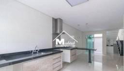 Sobrado com 4 dormitórios para alugar por R$ 6.500,00/mês - Vila Alpina - Santo André/SP