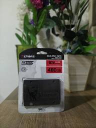 SSD 480 GB Kingston