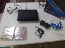 PS3 em perfeito estado