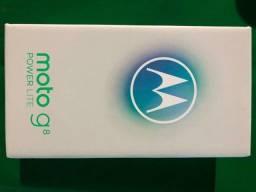 Vendo Motorola Moto G8 Power Lite 64GB