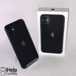 iPhone 11 64GB e 128GB Space Grey Lacrado