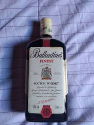 Whisky Scotch Ballantines 1994/1995 - Raridade