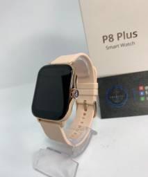 Smartwatch P8 plus